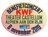 Benefietconcert ten bate van het KWF